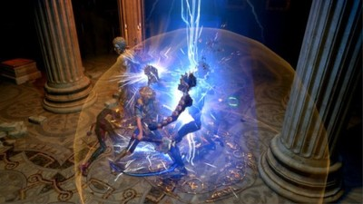 Path of Exile Screenshot - Path of Exile