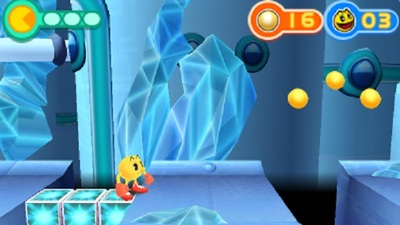 Pac-Man and the Ghostly Adventures Screenshot - 1157101