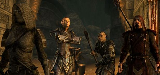 The Elder Scrolls Online Screenshot - 1157107