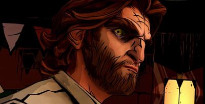 The Wolf Among Us Screenshot - 1157137