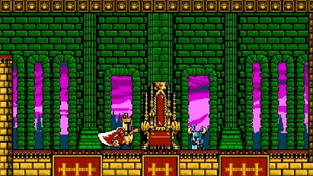 Shovel Knight Screenshot - 1157144