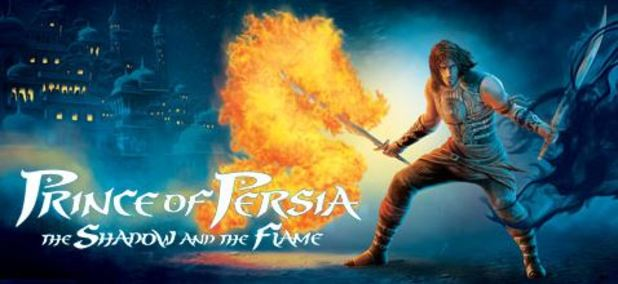 Screenshot - Prince of Persia The Shadow and the Flame