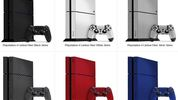 PS4 Slickwraps