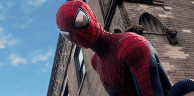 Screenshot - the amazing spider-man 2 movie