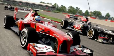 F1 2013 Screenshot - 1157160