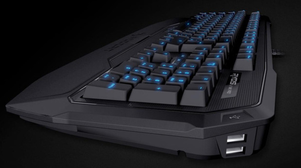 Gear & Gadgets Screenshot - Roccat Ryos MK