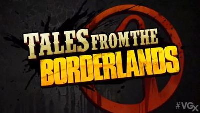 Tales from the Borderlands Screenshot - Tales of the Borderlands
