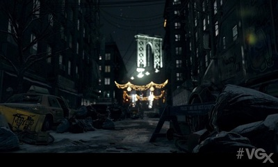 The Division Screenshot - the division vgx