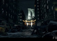the division vgx