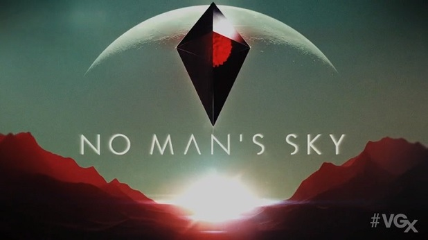 No Man's Sky Screenshot - no man's sky vgx