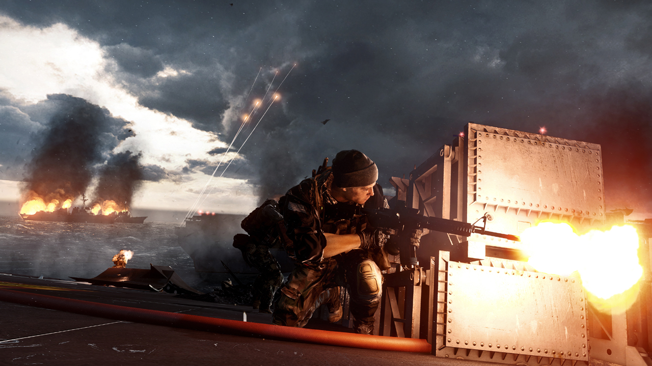 Battlefield Community Operations Wallpapers HD Wallpapers