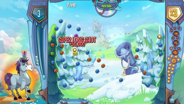 Peggle 2 Screenshot - 1157320