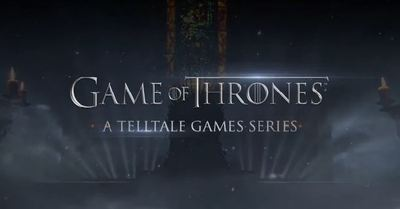 Game of Thrones: A Telltale Games Series Screenshot - Game of Thrones from Telltale Games