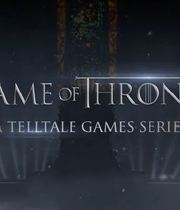 Game of Thrones: A Telltale Games Series Boxart