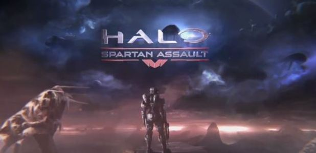 Halo: Spartan Assault Screenshot - 1157337