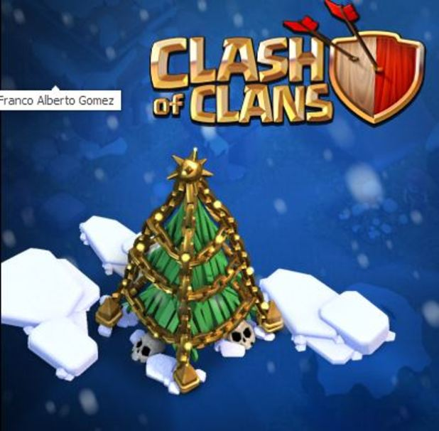 Clash of Clans Screenshot - 1157409