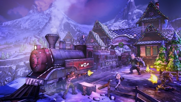 Borderlands 2 Screenshot - 1157443