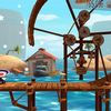BIT.TRIP Presents... Runner2: Future Legend of Rhythm Alien Screenshot - Bit.Trip's Runner2 on Vita