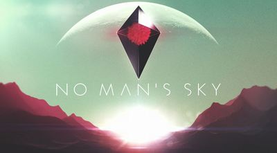No Man's Sky Screenshot - No Man's Sky