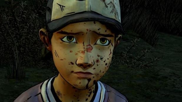 The Walking Dead Screenshot - The Walking Dead Season Two