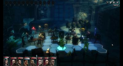 Blackguards Screenshot - 1157535