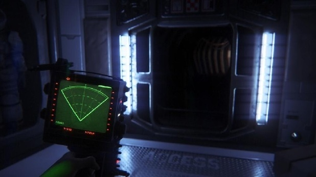 Screenshot - alien isolation