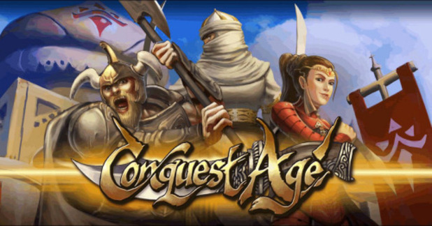 Screenshot - Conquest Age small