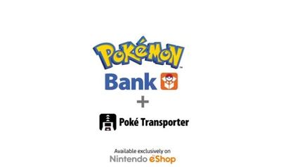 Pokémon X and Pokémon Y Screenshot - Pokemon Bank and Poke Transporter