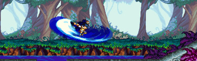 Grapple Knight Screenshot - Grapple Knight
