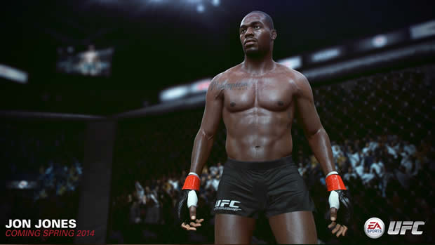 ea sports ufc jon jones