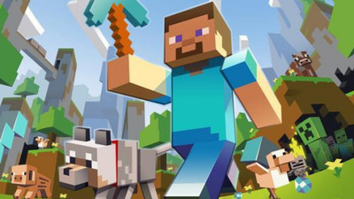 Minecraft: Xbox 360 Edition Screenshot - Minecraft: Xbox 360 Edition