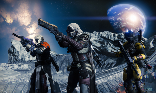 Destiny's Late 2014 Launch Is A Good Thing
