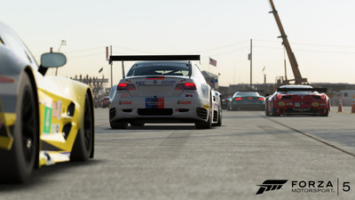 Forza Motorsport 5 Screenshot - 1157593
