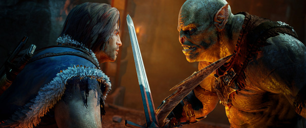 Middle-earth: Shadow of Mordor - Feature