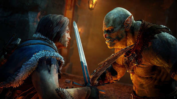 Middle-earth: Shadow of Mordor Screenshot - Nemisis