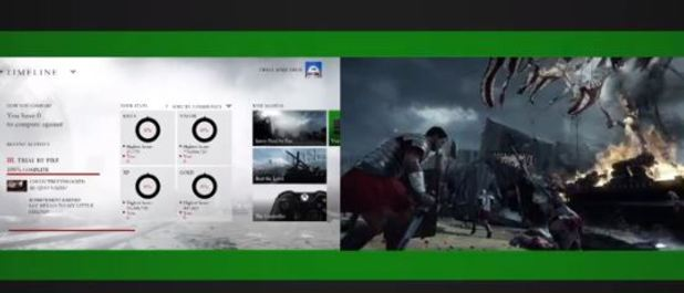 Ryse: Son of Rome SmartGlass