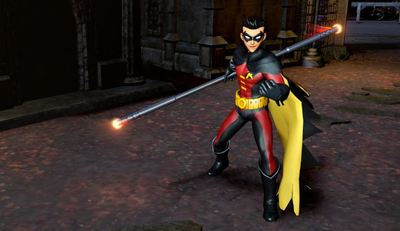 Infinite Crisis Screenshot - 1157635