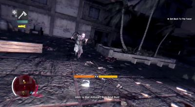 Dying Light Screenshot - Dying Light