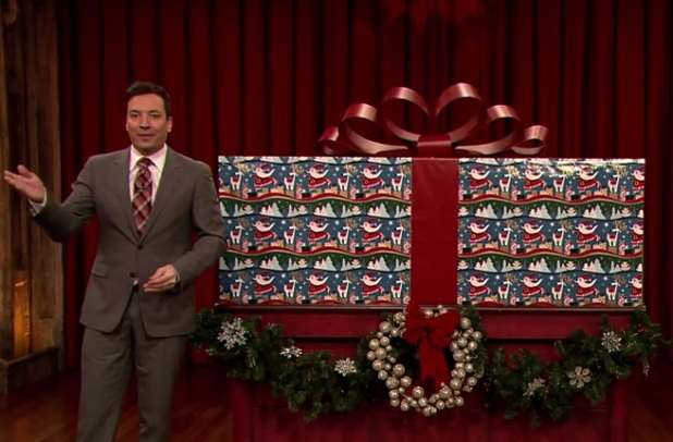 Screenshot - late night with jimmy fallon amd gaming package