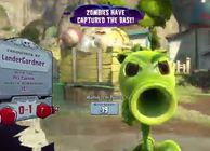 Plants vs Zombies Garden Warfare - Gardens & Graveyards