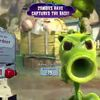 Plants vs. Zombies: Garden Warfare Screenshot - Plants vs Zombies Garden Warfare - Gardens & Graveyards