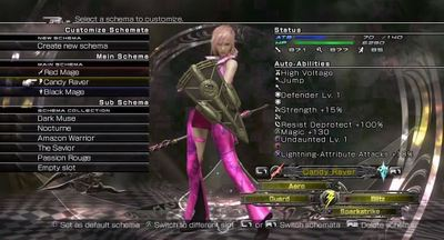 Lightning Returns: Final Fantasy XIII Screenshot - 1157680