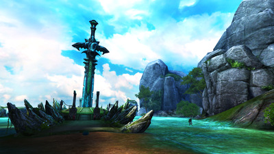 Dungeons & Dragons: Neverwinter Screenshot - 1157686
