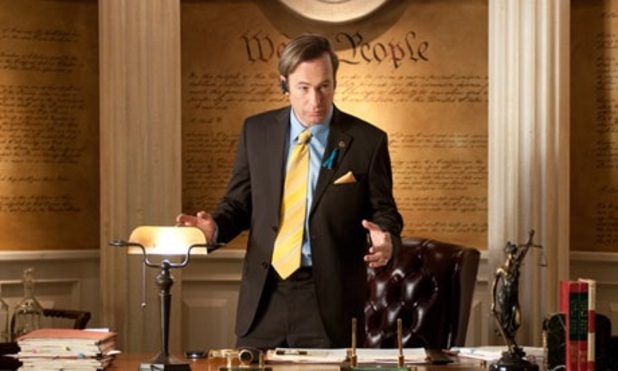 saul goodman, better call saul