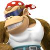 Donkey Kong Country: Tropical Freeze Screenshot - funky kong