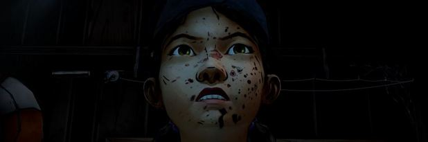 The Walking Dead Screenshot - 1157778