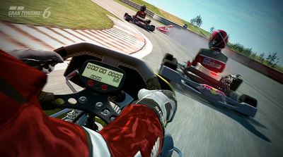 Gran Turismo 6 Screenshot - gran turismo 6 red bull
