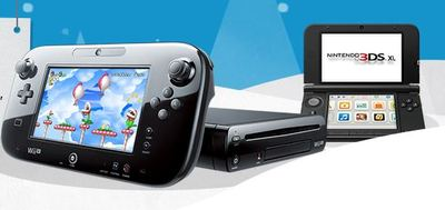 Wii U (console) Screenshot - Nintendo 3DS and Wii U Holiday deals