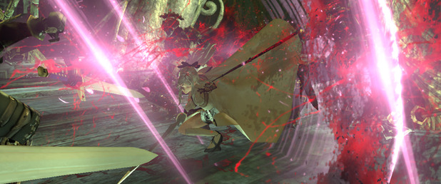 Drakengard 3 - Feature