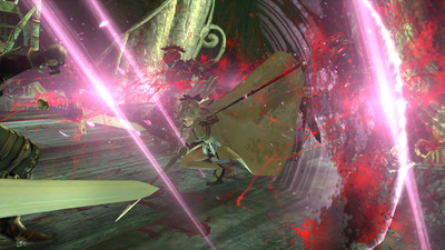 Drakengard 3 Screenshot - 1157822